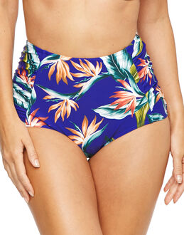 figleaves Palm Springs Tummy Control High Waist Brief