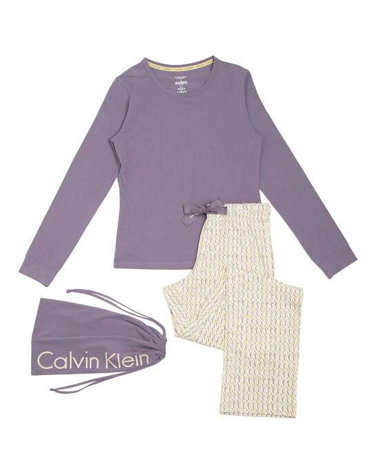 Calvin Klein Knit PJ in a bag