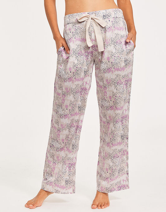 Yawn Smooth Cotton Sateen PJ Set
