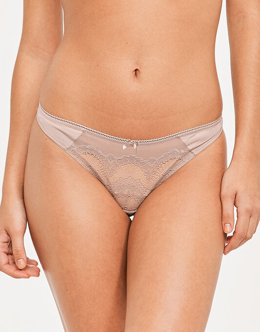 figleaves Ophelia Thong