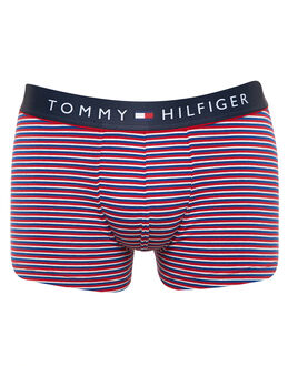 Tommy Hilfiger Cotton Flex Stripe Trunk
