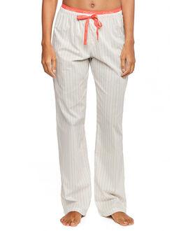 Calvin Klein Woven Cotton PJ Pant