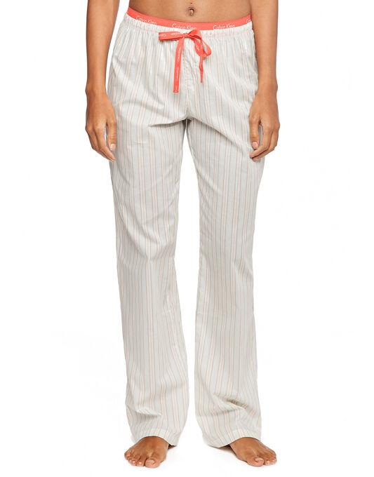Woven Cotton PJ Pant
