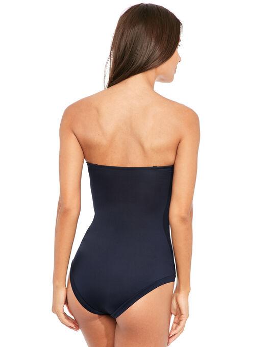 Huit Gaby Padded Strapless Swimsuit