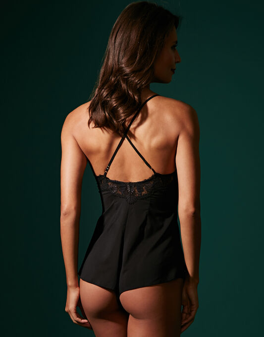 L'Agent by Agent Provocateur Jada Teddy