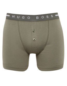 BOSS Black Original Button Front Trunk