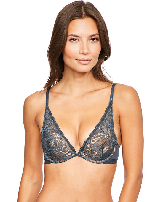Calvin Klein Infuse Plunge Push Up