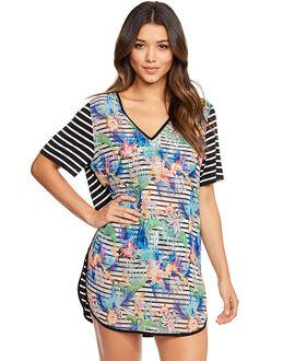 figleaves Bermuda Stripe Tunic
