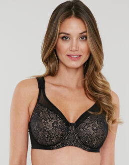 Berlei Beauty Minimiser Underwired Bra