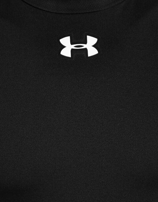 Under Armour Heat Gear Compression Sleeveless T-Shirt