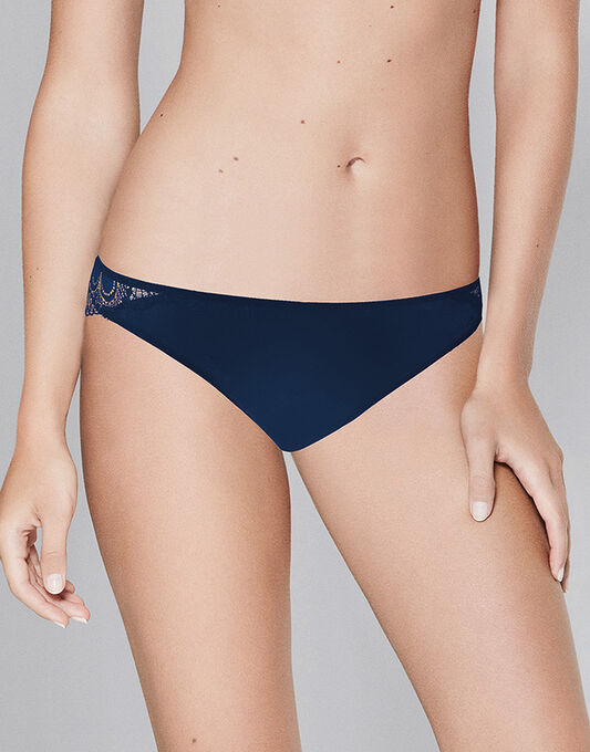 Refined Glamour Brazilian Brief
