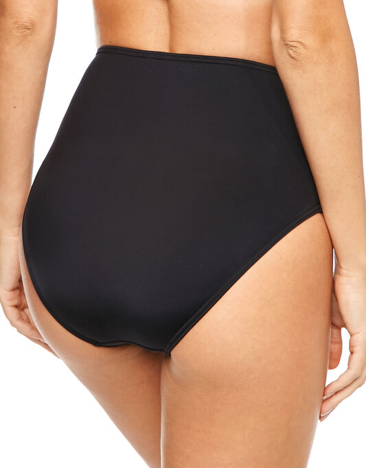 figleaves Byron Beach High Waist Tummy Control Brief
