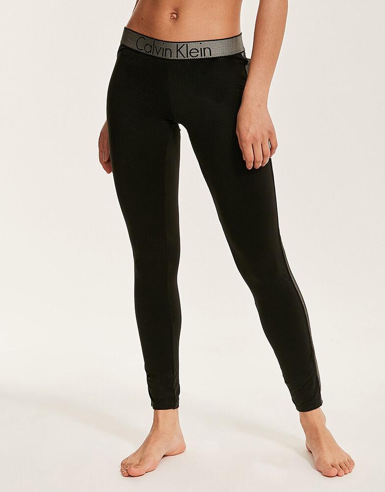 customized stretch leggings calvin klein figleaves. Black Bedroom Furniture Sets. Home Design Ideas