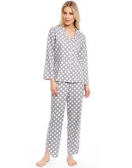 Cyberjammies Lotus Flower Spot PJ Set