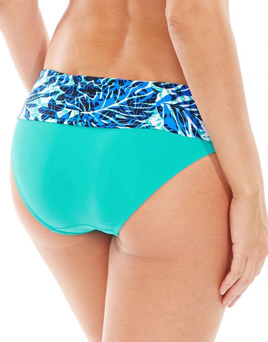 figleaves Tahiti Fold Bikini Brief