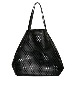 Seafolly Carried Away Double Dot Tote