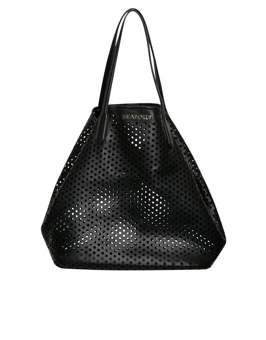 Carried Away Double Dot Tote