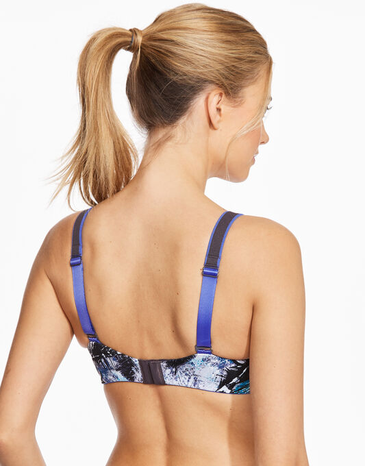 Berlei High Performance Underwired Sports Bra