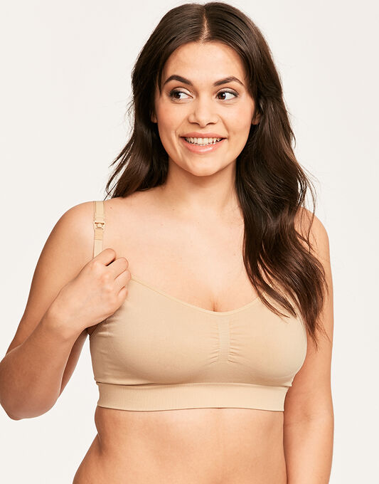 Next Generation Nursing Bra