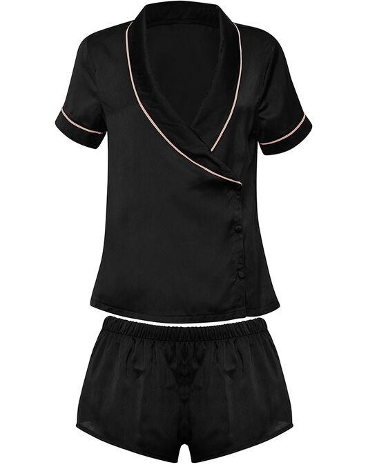Bluebella Kara Shirt and Short Set