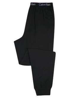 Calvin Klein CK Sleep Cotton Cuffed Pant