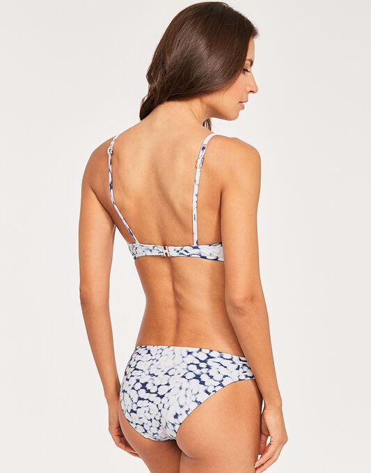 Heidi Klum Swim Anse Cocos Cross Front Bralette