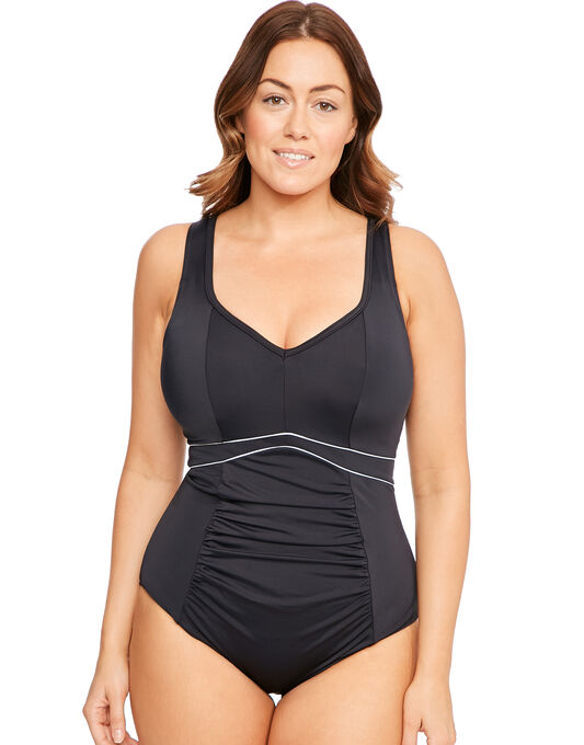 Elomi Essentials Firm Control Swimsuit