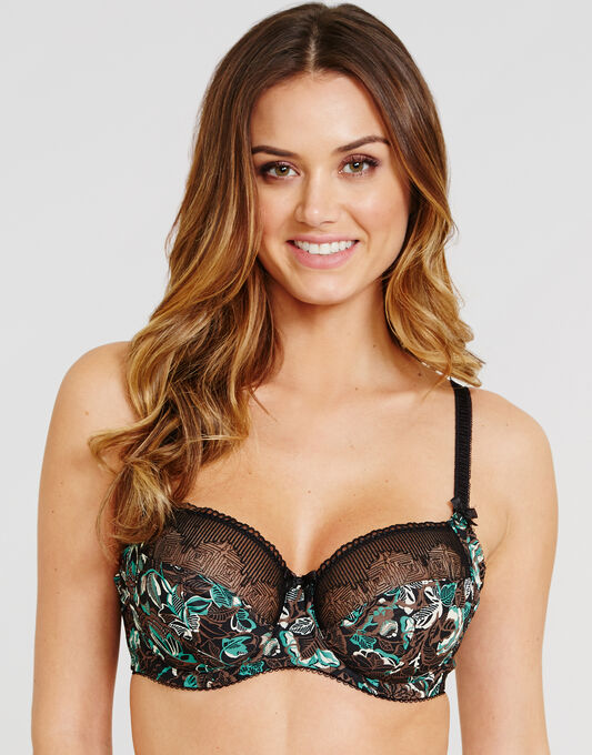 Fantasie Evelyne Underwired Bra With Side Support