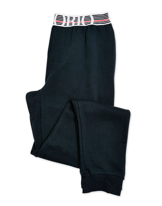 French Terry Trousers