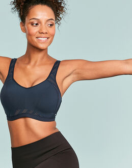 Freya Epic Underwire Crop Sports Bra