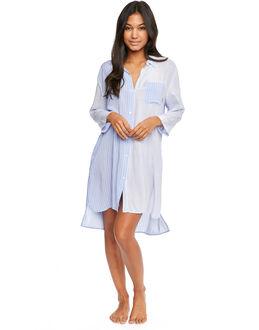 DKNY The Lineup 3/4 Sleeve Sleepshirt