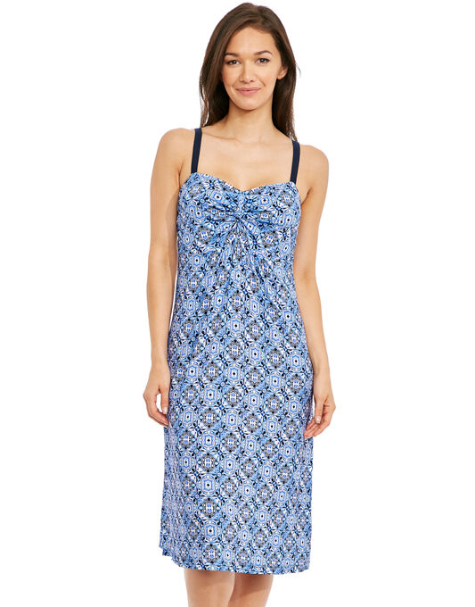 figleaves Alhambra D-G Midi Dress