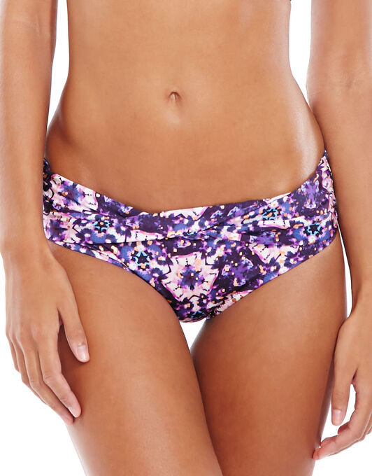 Aura Twist Bikini Brief