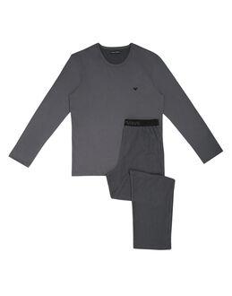 Emporio Armani Cotton Pyjama Set