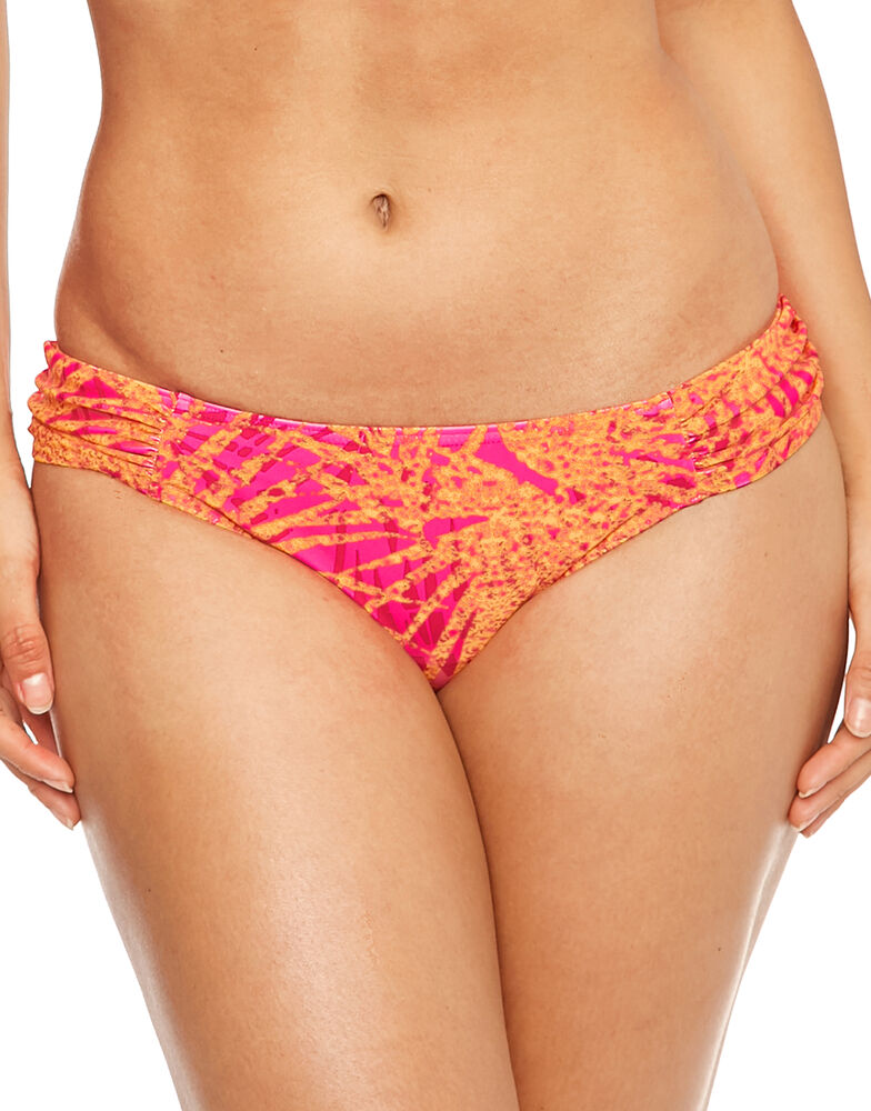 Maui Ruched Side Brief