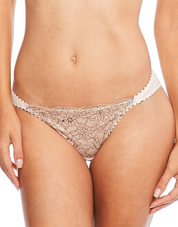 Heidi Klum Intimates Venetian Embrace Bikini