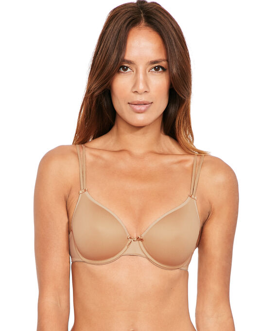 Chantelle Basic Invisible Memory Foam T-shirt Bra