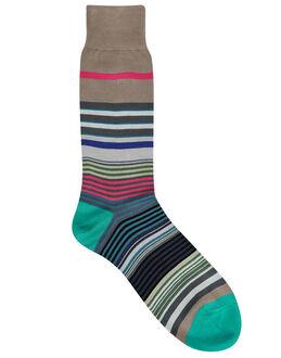 Paul Smith Fuel Stripe Sock