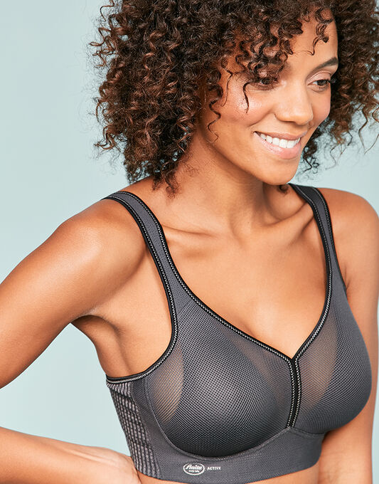 Maximum Support Air Control Sports Bra