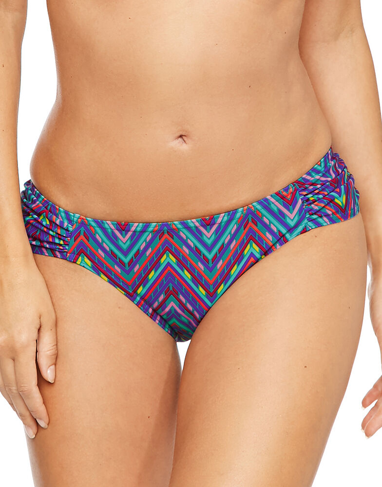 Bellini Ruched Side Brief