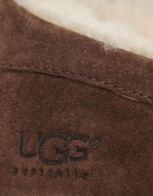Ansley Moccasin Slipper