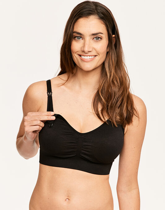 Next Generation Padded Nursing Bra