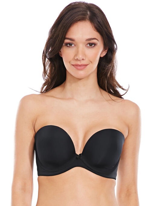 Cleo by Panache Koko Strapless Moulded Plunge Bra