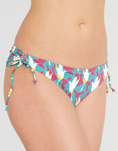 Birds Of Paradise Mini Bikini Brief