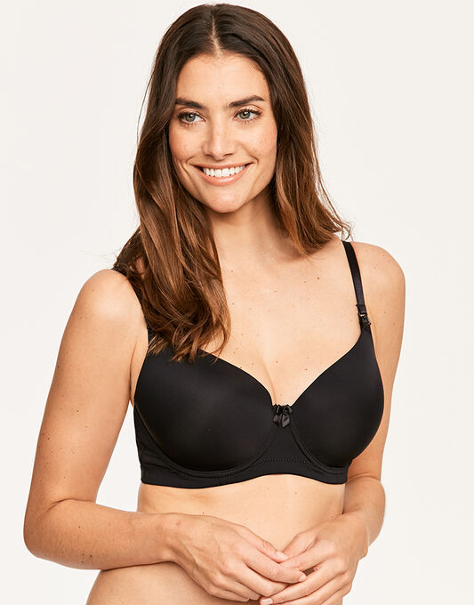 HOTmilk Forever Yours Flexi Wire Multiway Nursing Bra
