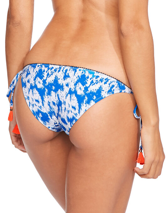Heidi Klum Swim Catalina Kisses Tie Side Brief