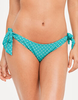 Pour Moi? Hot Spots Tie Side Brief