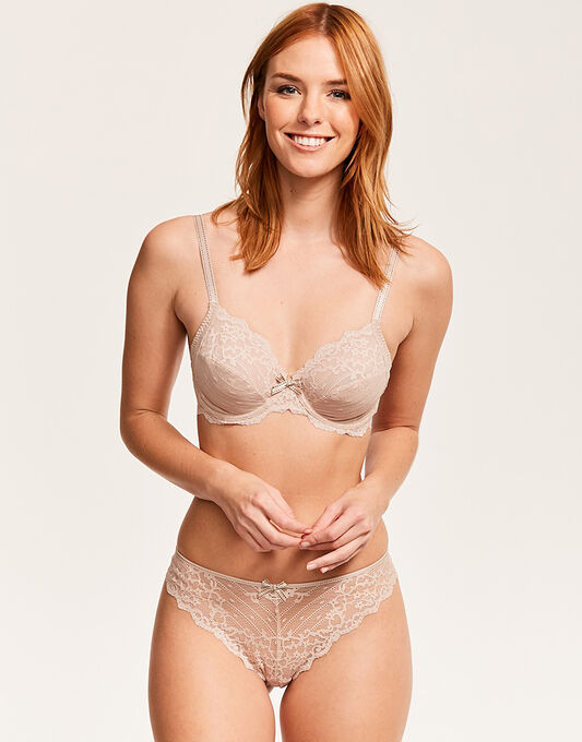Rive Gauche 3 Section Full Cup Bra