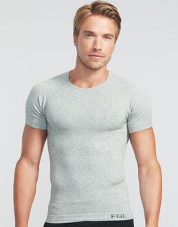 FGL Modal Sculpting Short Sleeve Thermal