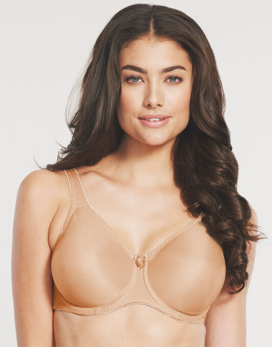 Smoothing Underwired Full Cup Bra